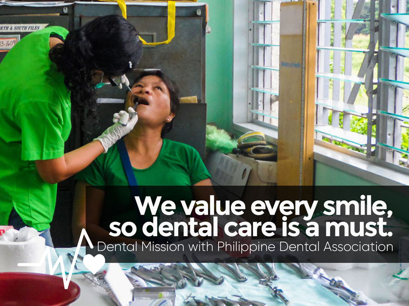 Dental Mission (2013) - final