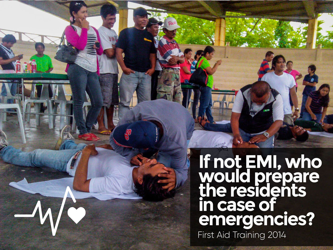 First Aid Training - final
